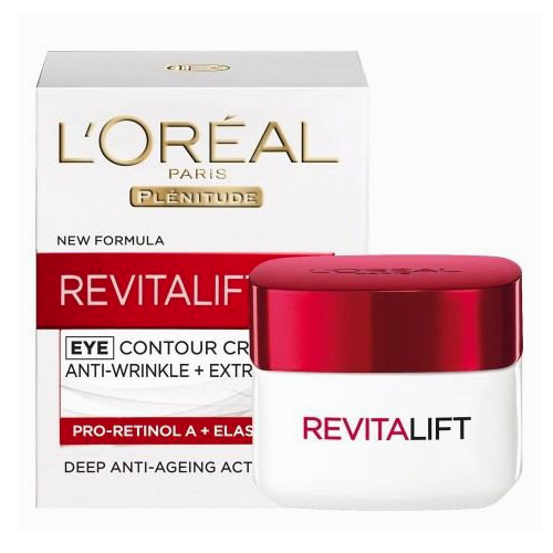 L'Oreal Revitalift Anti-winkle + Extra Firming Eye Cream 15ml