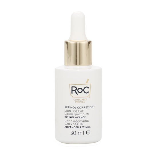 RoC Retinol Correxion Line Smoothing Daily Serum 30ml