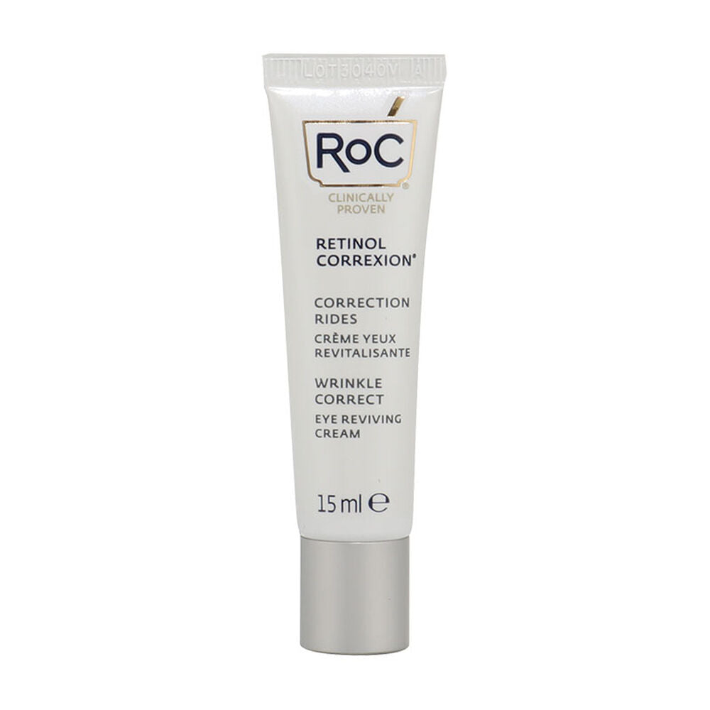 RoC Retinol Correxion Wrinkle Correct Eye Reviving Cream 15ml