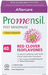 Promensil Post Menopause Tablets