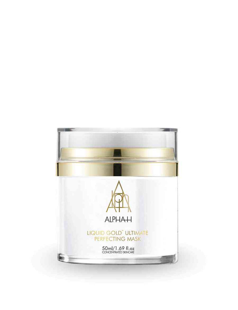 Alpha-H Liquid Gold Ultimate Perfecting Mask 50ml