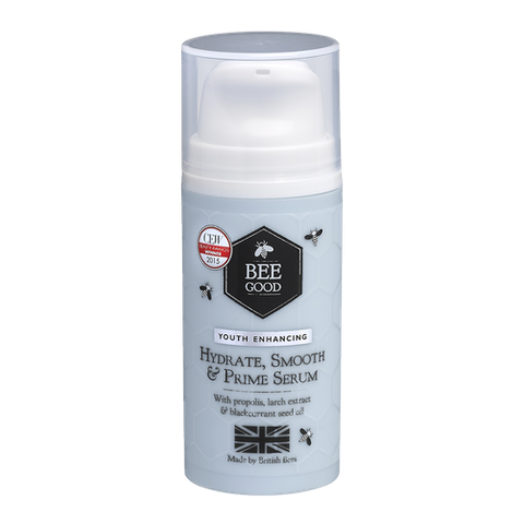 Bee Good Youth Enhancing Hydrating Smooth & Prime Serum