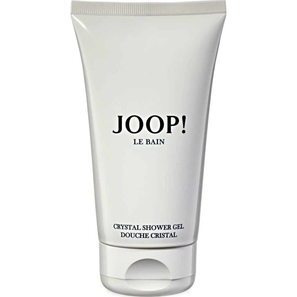 Joop! Le Bain Crystal Shower Gel 150ml