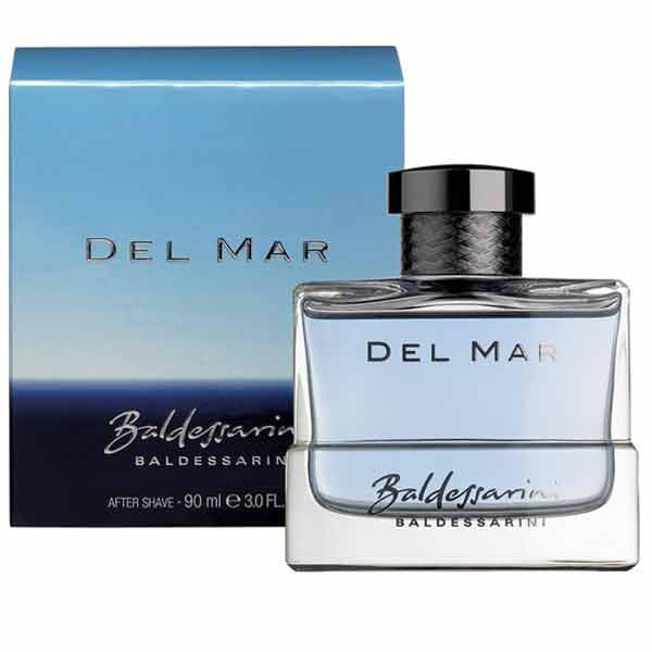 Baldessarini Del Mar Aftershave Men 90ml - Look Incredible