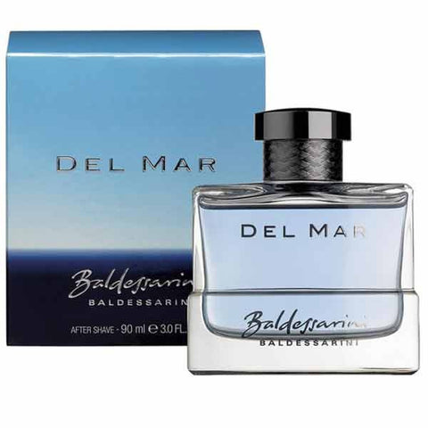 Baldessarini Del Mar Aftershave Men 90ml