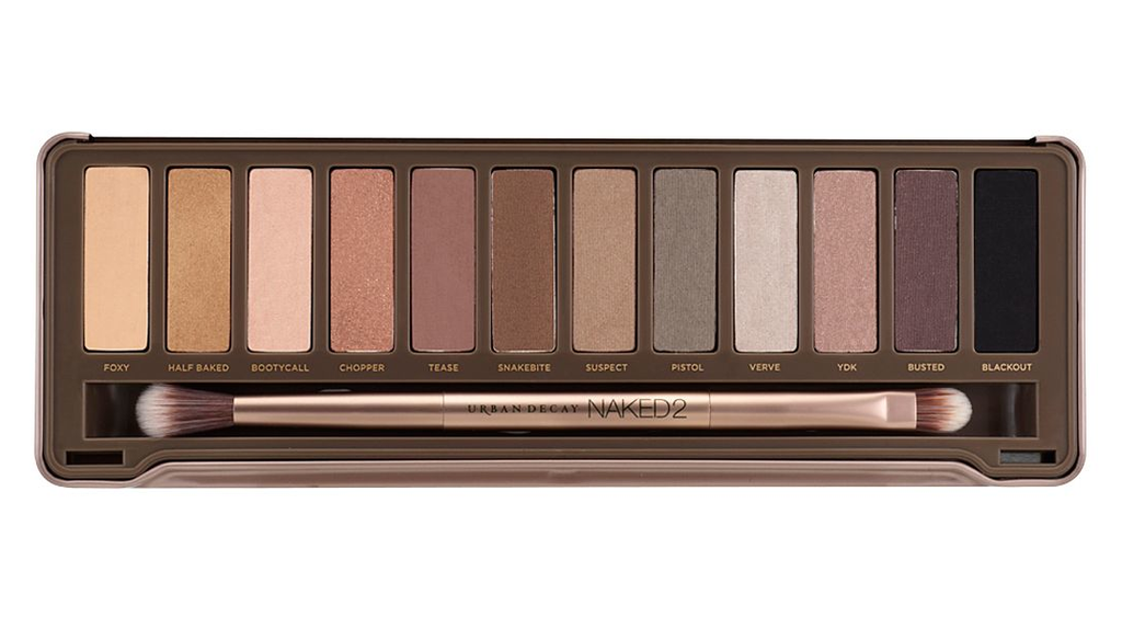 Urban decay naked palette 2 Nude Photos 36