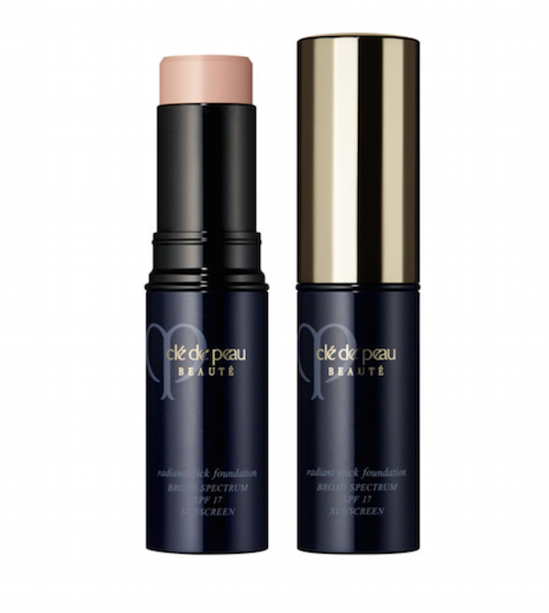 Cle De Peau Beauté Radiant Stick Foundation - Look Incredible