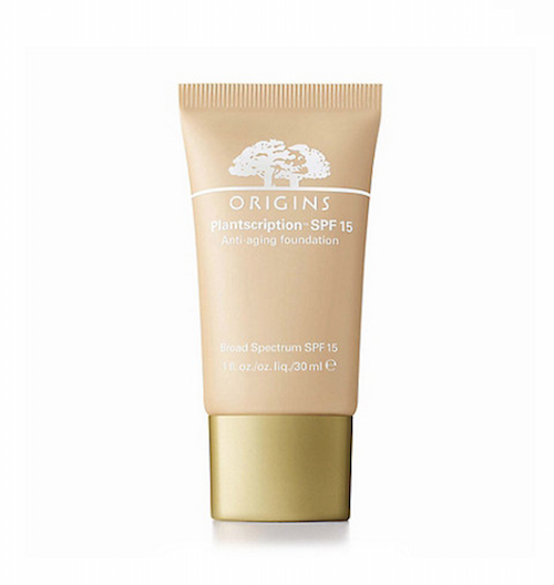Origins Plantscription SPF 15 Anti Aging Foundation 30ml - Look Incredible
