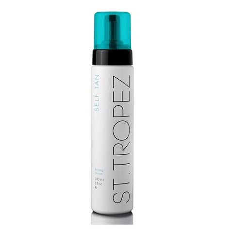 St.Tropez Self Tan Bronzing Mousse 240ml - smartzprice