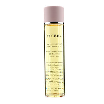 By Terry Cellularose Roses Native Cells Cleansing Oil 150ml