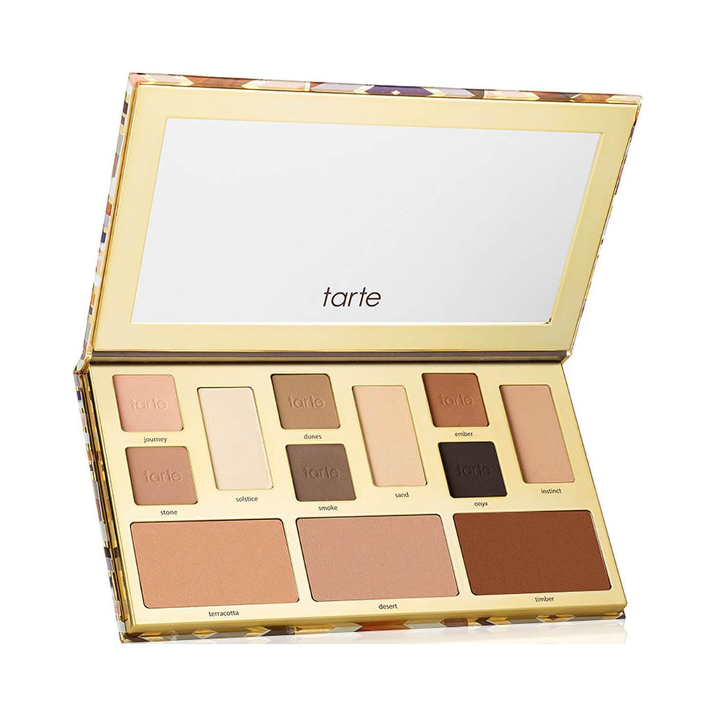 Tarte Clay Play Vol. II Eye & Cheek Palette