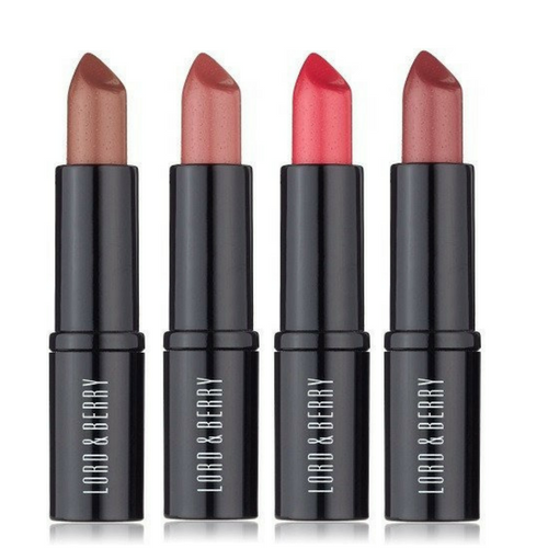 Lord & Berry Absolute Intensity Lipstick (VARIOUS SHADES) - smartzprice - 1