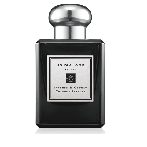Jo Malone Incense & Cedrat Cologne Intense Spray 50ml