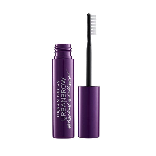 Urban Decay Brow Styling Brush And Setting Gel 10.5ml - Look Incredible
