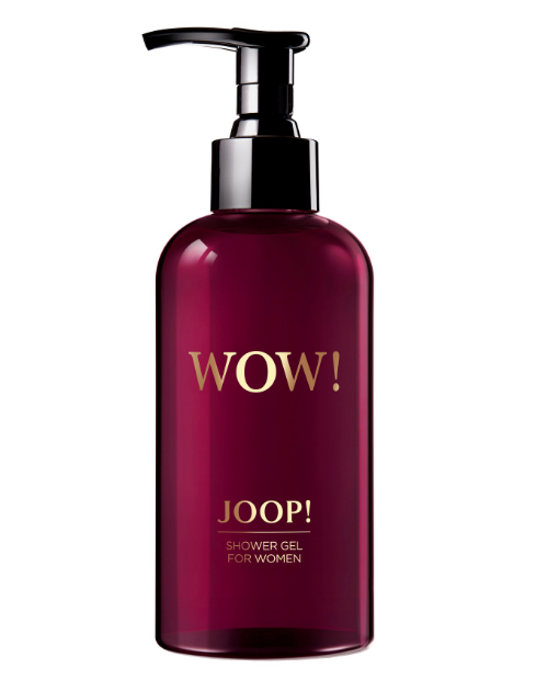 Joop! Wow! For Women Shower Gel 250ml