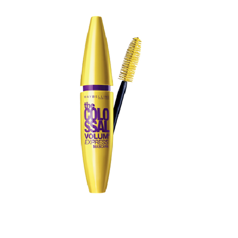 Maybelline The Colossal Volum' Express Mascara - Glam Black - smartzprice
