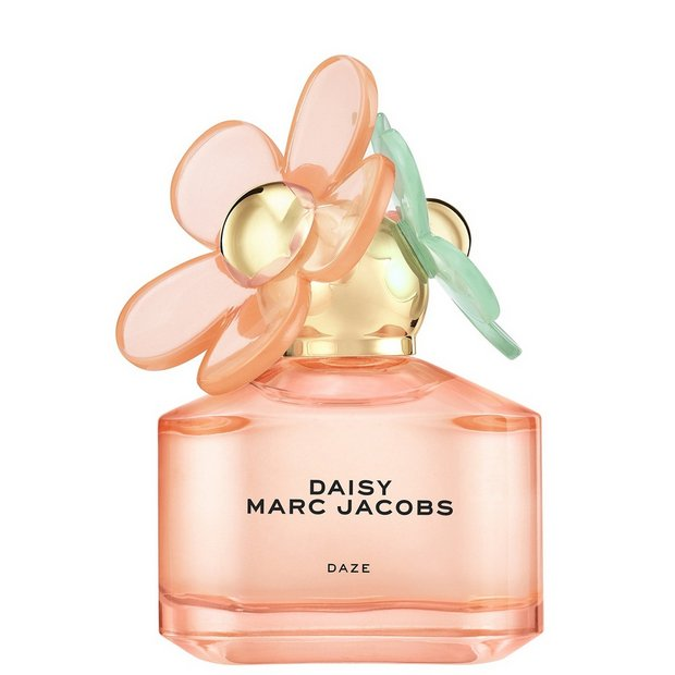Marc Jacobs Daisy Daze Eau De Toilette 50ml