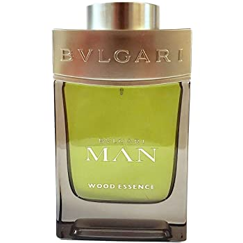 Bvlgari Man Wood Essence Eau De Parfum Spray 60ml