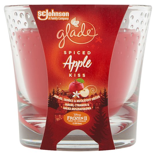 Glade Jar Candle Air Freshener 129g