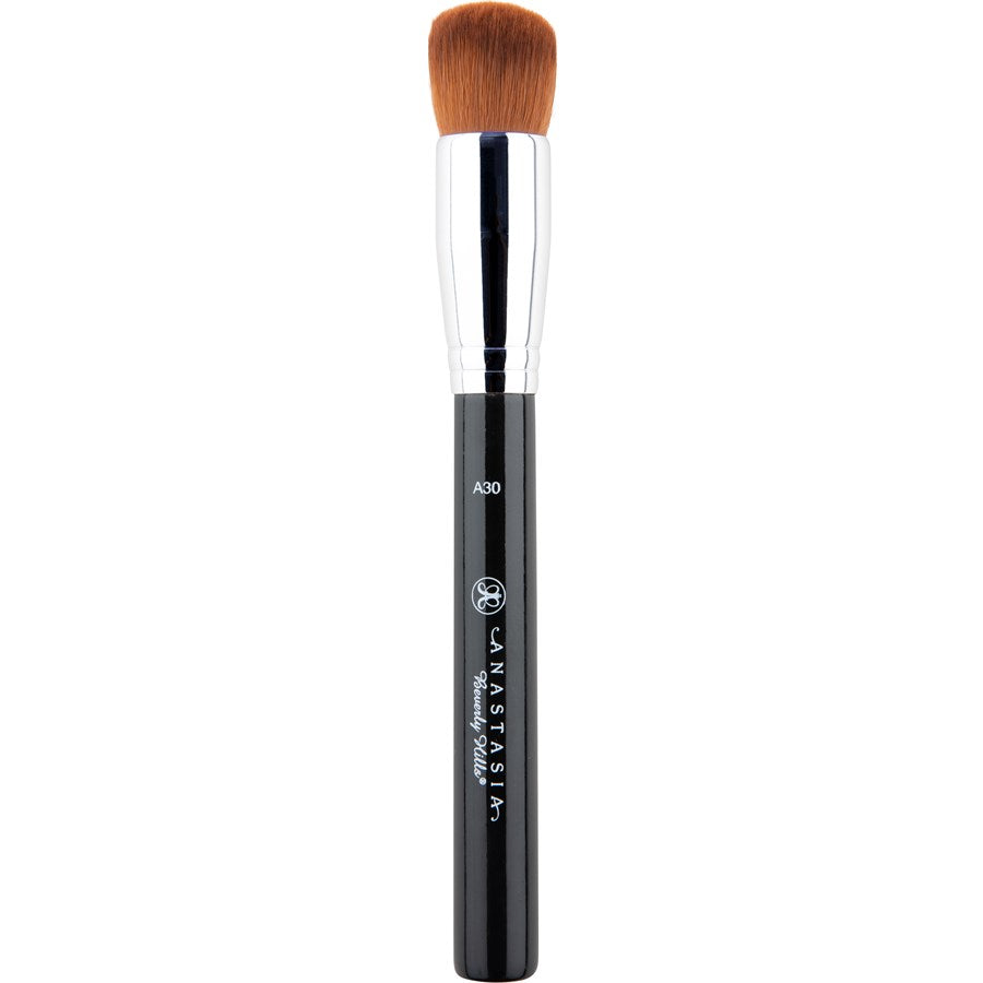 Anastasia Beverly Hills Domed Kabuki Make- Up Brush #A30