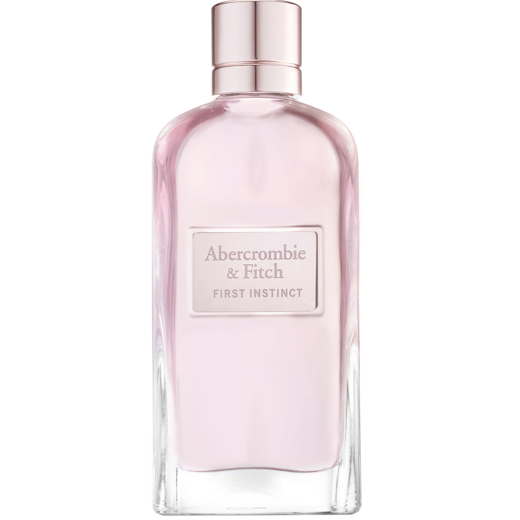 Abercrombie & Fitch First Instinct Woman Eau De Parfum 100ml