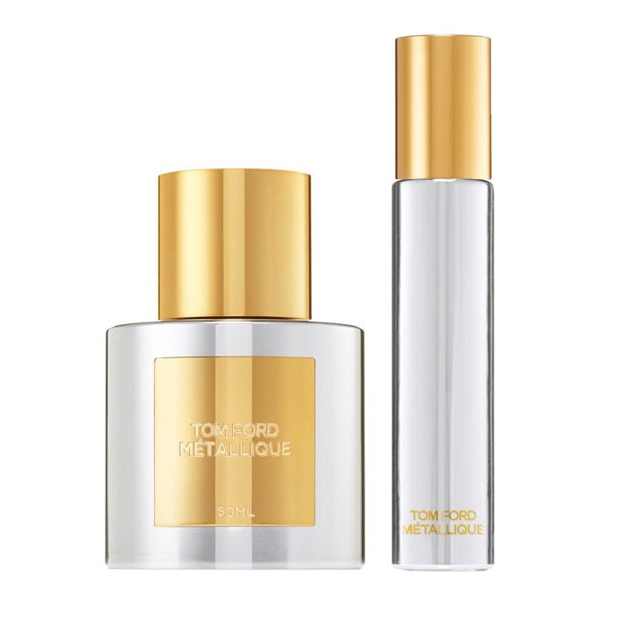 Tom Ford Metallique Gift Set 50ml EDP + 10ml EDP