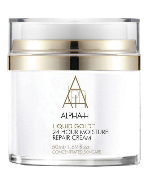 Alpha-H Liquid Gold 24hr Moisture Repair Cream 50ml