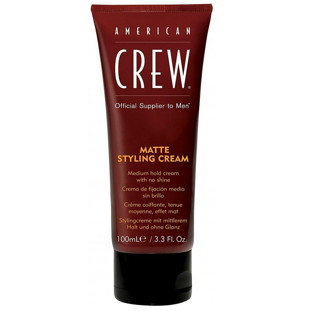 American Crew Ultramatte Styling Cream 100ml