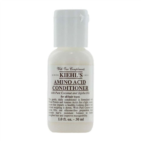 Kiehl's Amino Acid Conditioner with Pure Coconut and Jojoba Oils 30ml