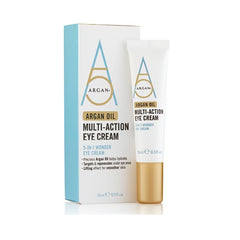 Argan+ Argan Oil Multi-Action Eye Cream 15ml