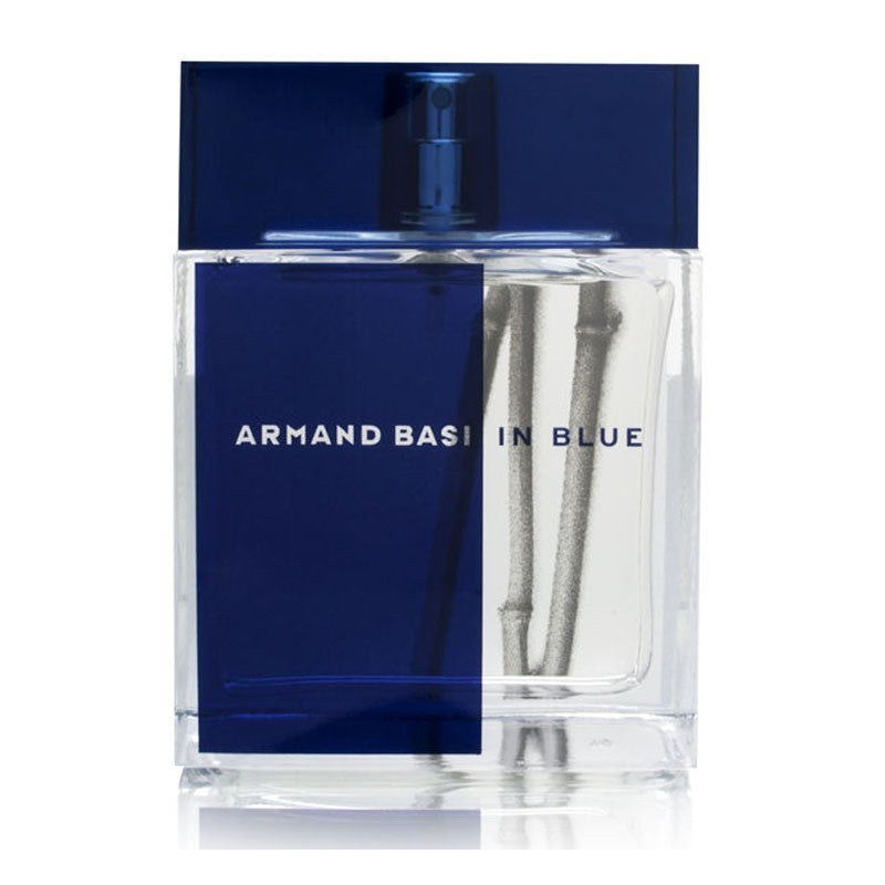 Armand Basi In Blue Eau De Toilette 50ml