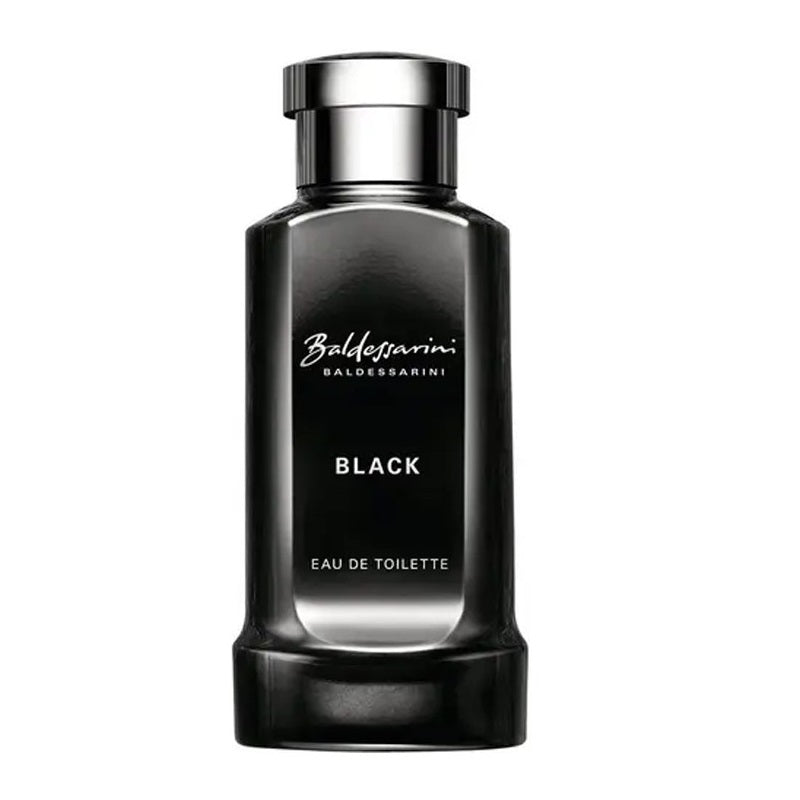 Baldessarini Black Eau De Toilette 75ml