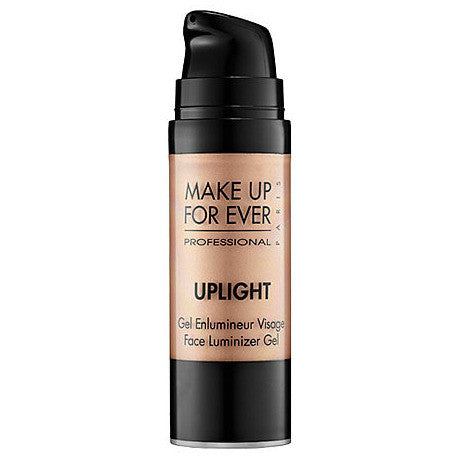 MakeUp ForEver UpLight Face Luminizer Gel #33 - Look Incredible