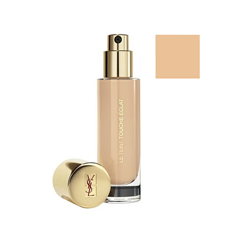 Yves Saint Laurent Le Teint Touche Eclat SPF 19 Illuminating Foundation - Look Incredible