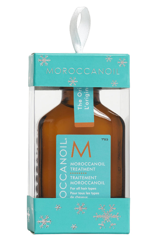 Moroccanoil Hair Treatment 25ml Christmas Edition