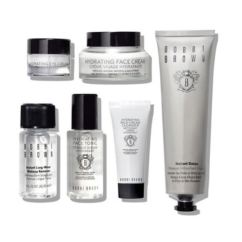 Bobbi Brown - Bobbi to the Rescue - Detox & Hydrate Set