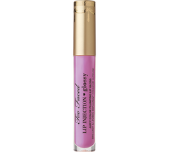 Too Faced Lip Injection Lip Gloss 4ml