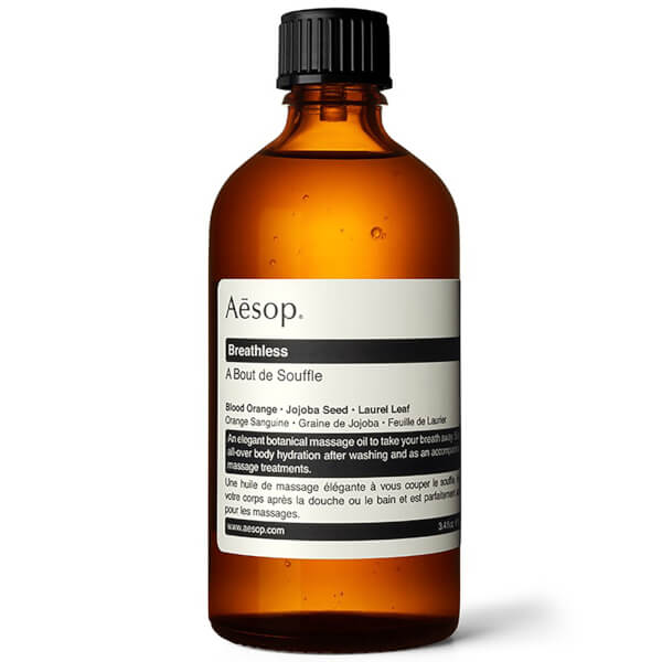 Aesop Breathless Hydrating Body Treatment 100ml