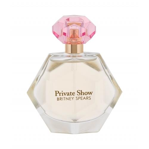 Britney Spears Private Show Eau De Parfum 50ml