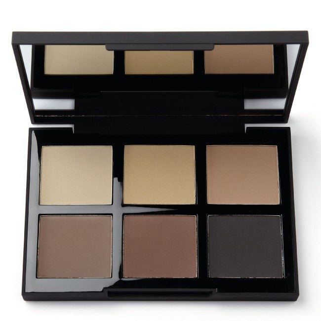 High Definition Eye&Brow Pro Palette - smartzprice