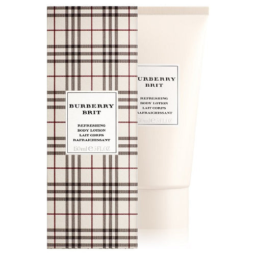 Burberry Brit Refreshing Body Lotion 150ml - smartzprice
