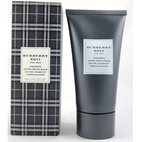 Burberry Brit for Men Soothing After Shave Balm 150ml - smartzprice