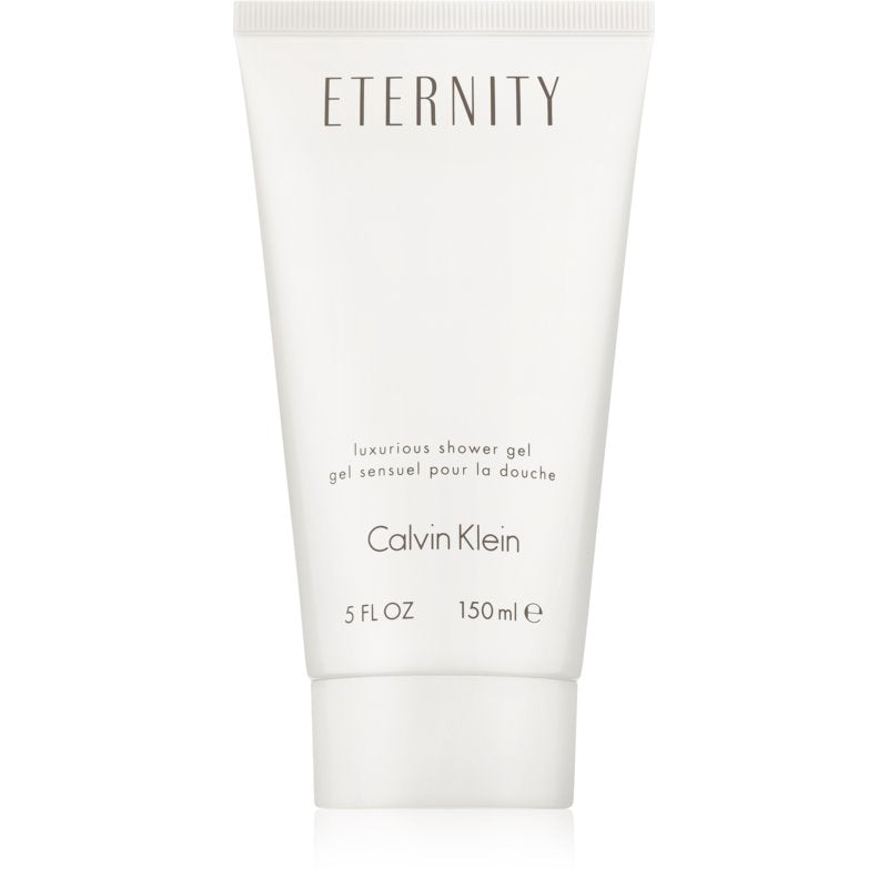 Calvin Klein Eternity Shower Gel 150ml