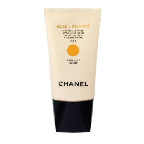 Chanel Soleil Identite Perfect Colour Face Self Tanner Spf 8 50ml