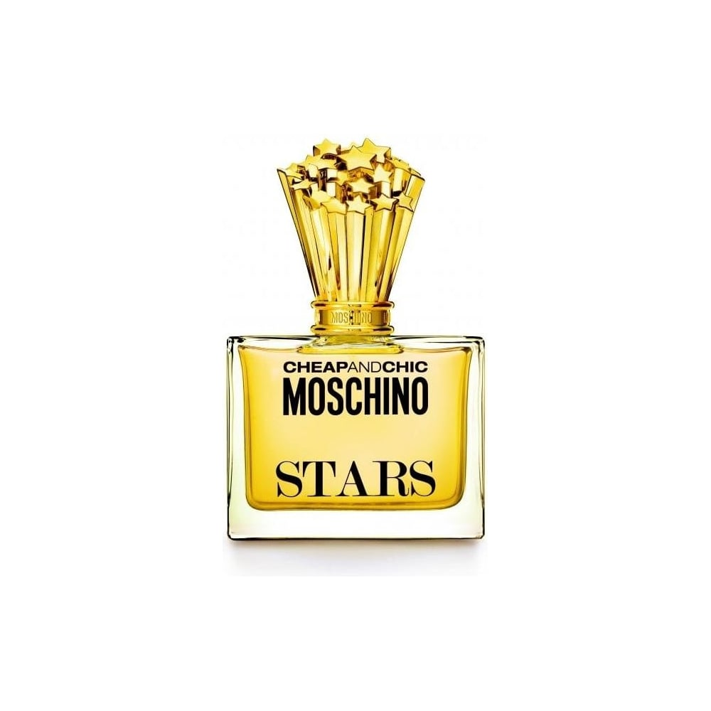 Moschino Stars Eau De Parfum Spray 50ml