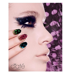 Ciate London Feathered Manicure All A Flutter Manicure Set - Look Incredible
