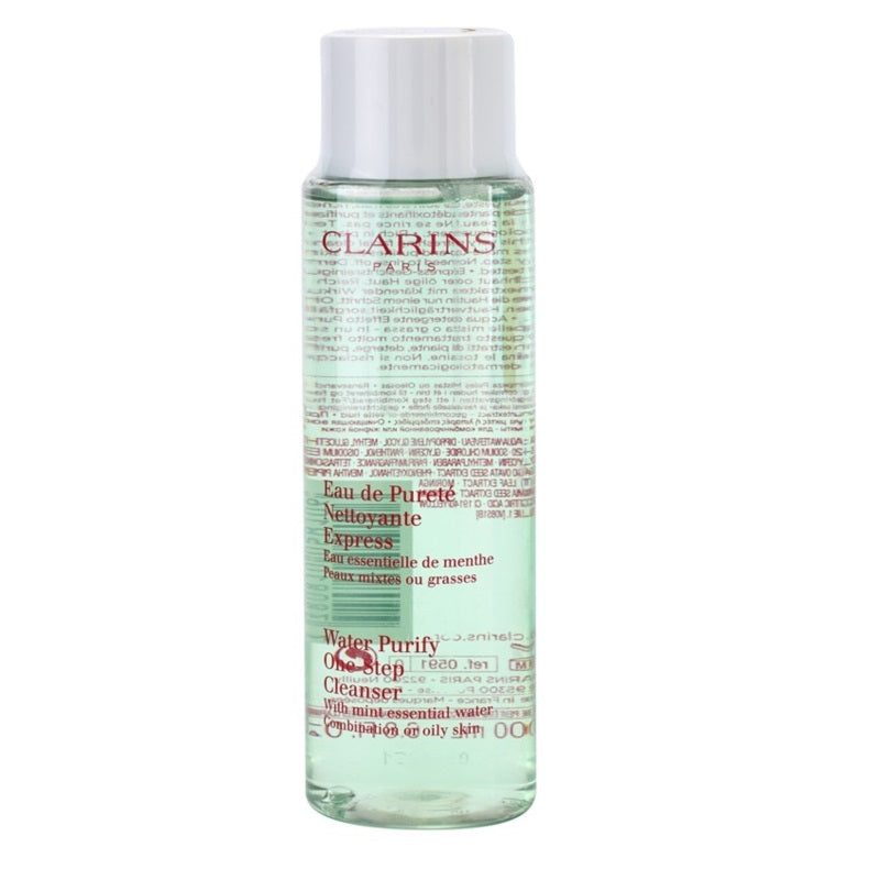 Clarins Water Purify One-Step Cleanser 200ml