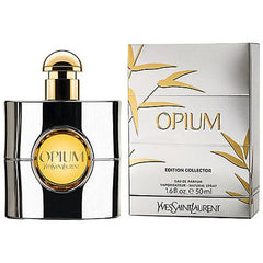 Yves Saint Laurent Opium Platinum Collector's Edition Eau de Parfum 50ml - smartzprice