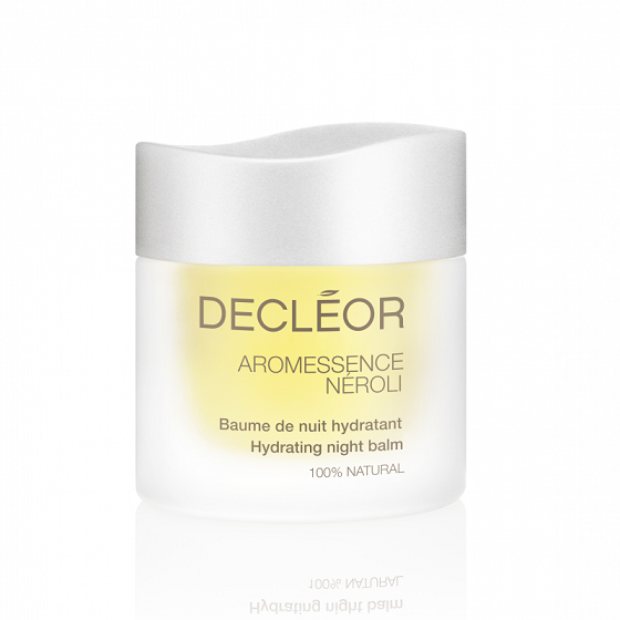 Decleor Aroma Night Neroli Essential Night Balm 15ml - Look Incredible
