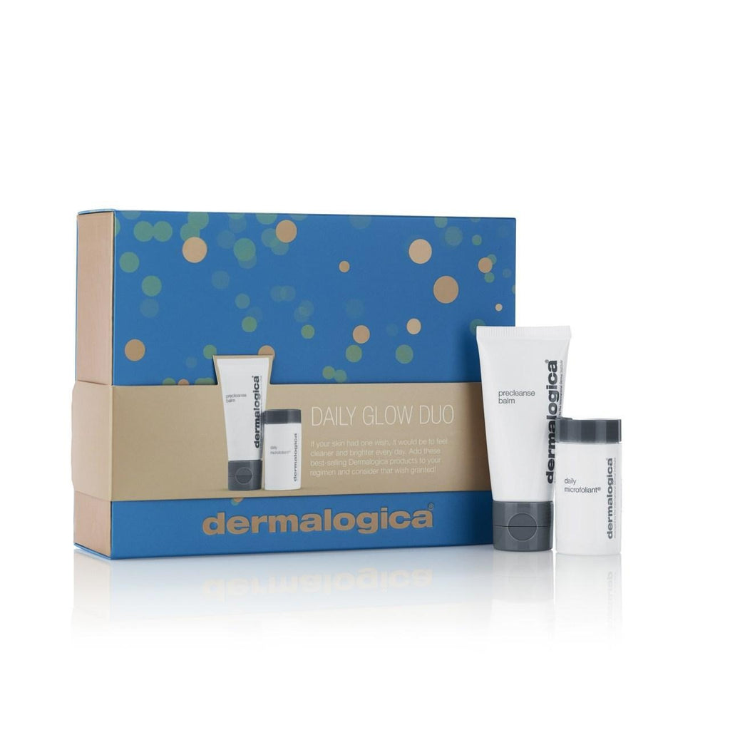 Dermalogica Daily Glow Duo Set